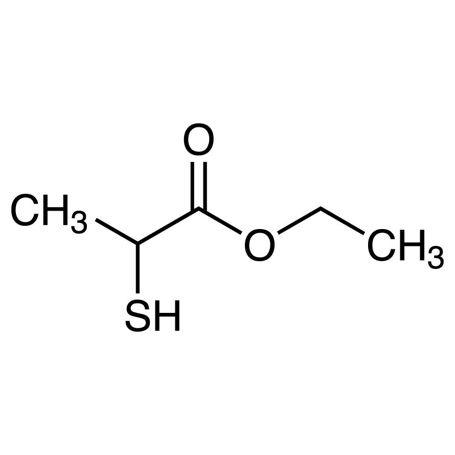 Ethyl 2-Mercaptopropionate