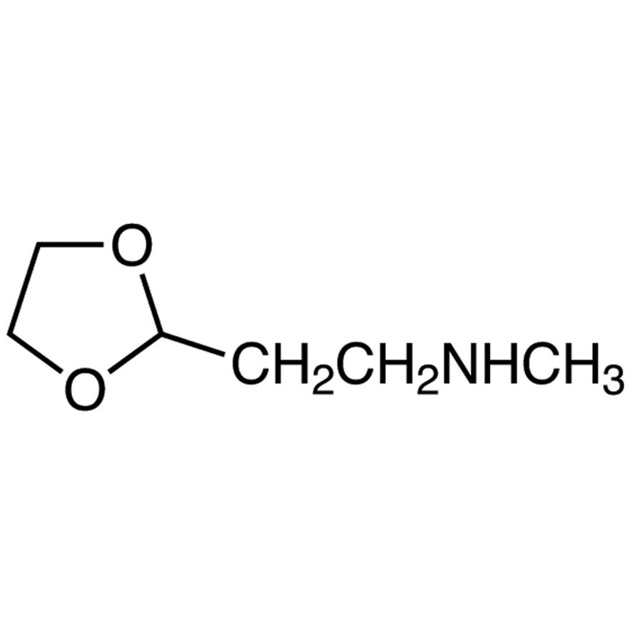 2-(N-Methyl-2-aminoethyl)-1,3-dioxolane