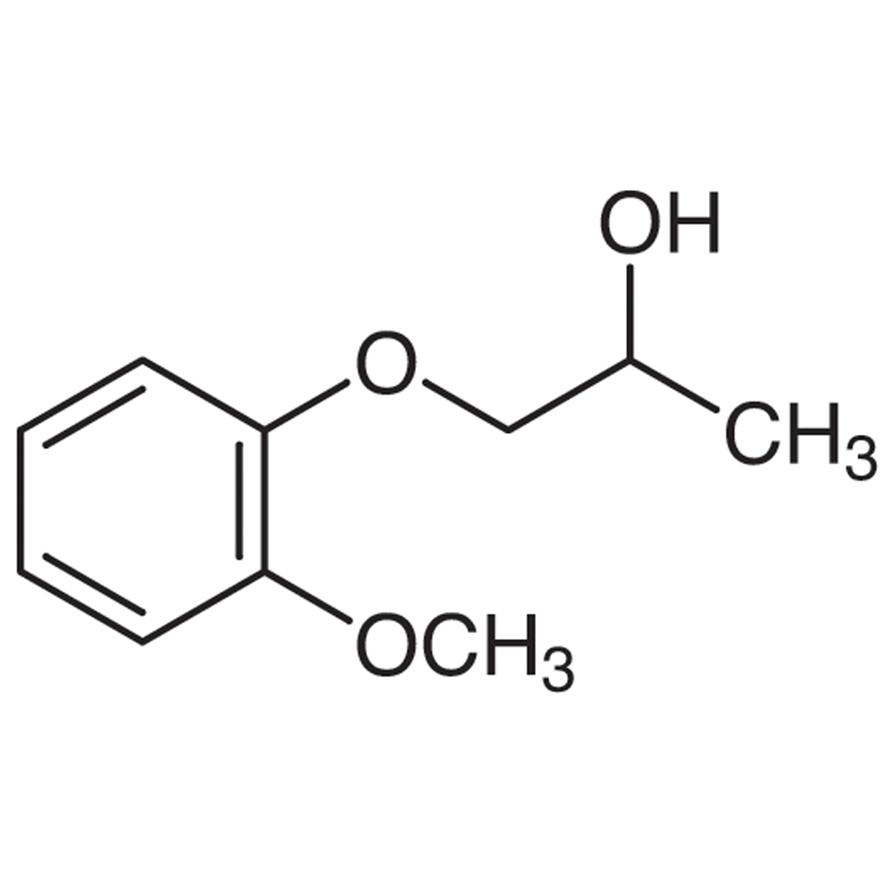 1-(2-Methoxyphenoxy)-2-propanol