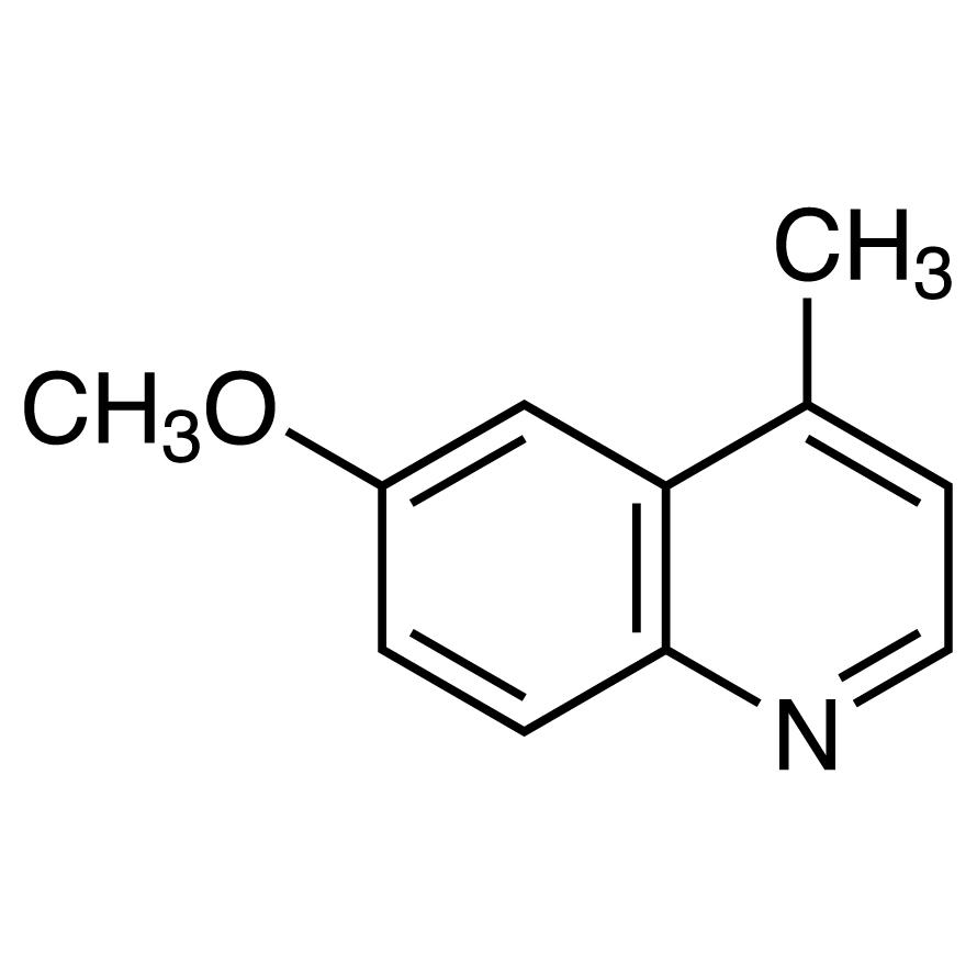6-Methoxy-4-methylquinoline Hydrate