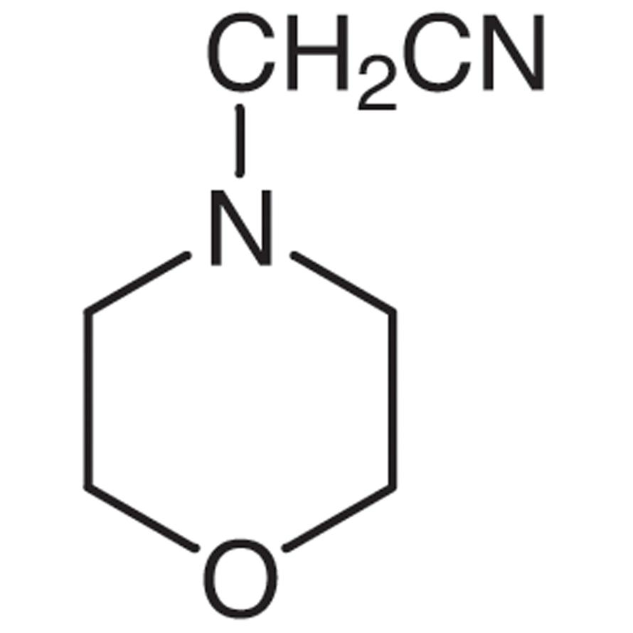 Morpholinoacetonitrile