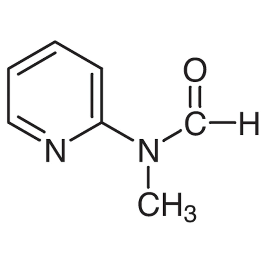 N-Methyl-N-(2-pyridyl)formamide