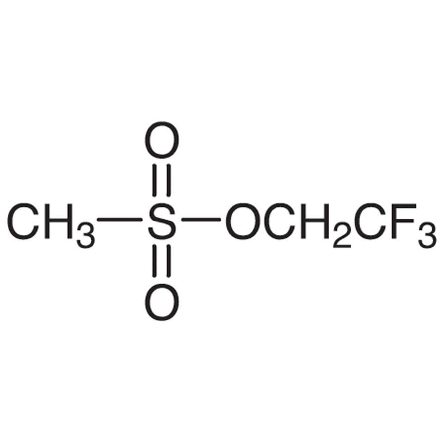 2,2,2-Trifluoroethyl Methanesulfonate