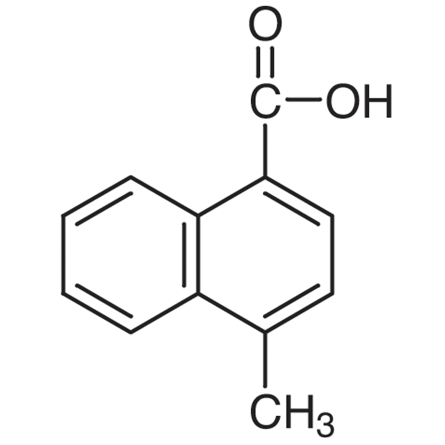 4-Methyl-1-naphthoic Acid