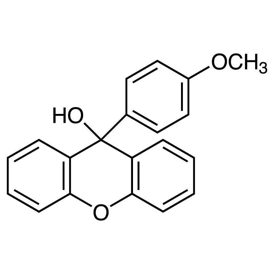9-(4-Methoxyphenyl)xanthen-9-ol