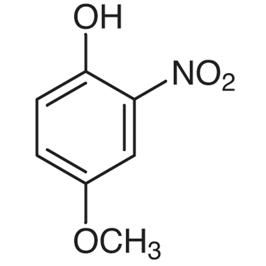 4-Methoxy-2-nitrophenol