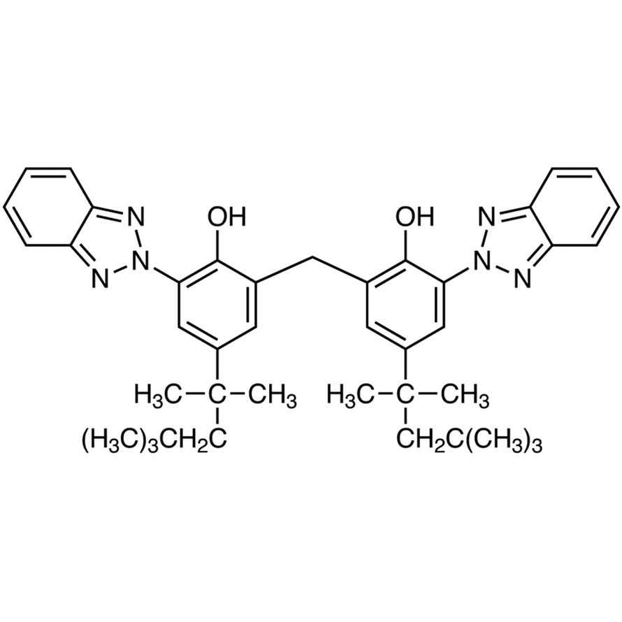 2,2'-Methylenebis[6-(benzotriazol-2-yl)-4-tert-octylphenol]