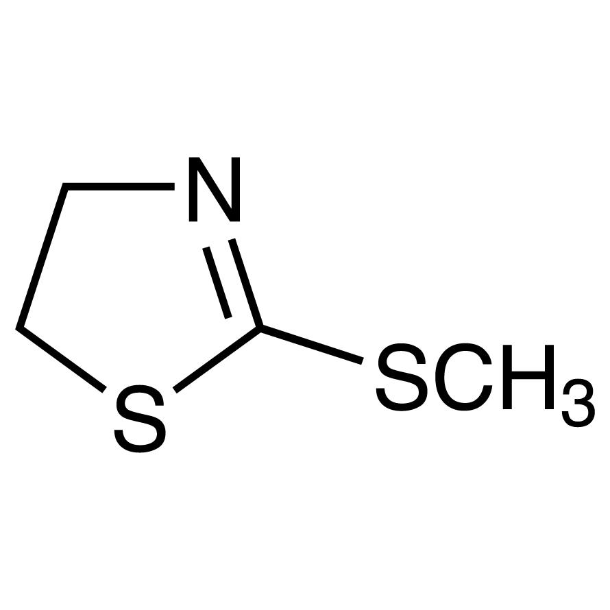 2-(Methylthio)-2-thiazoline