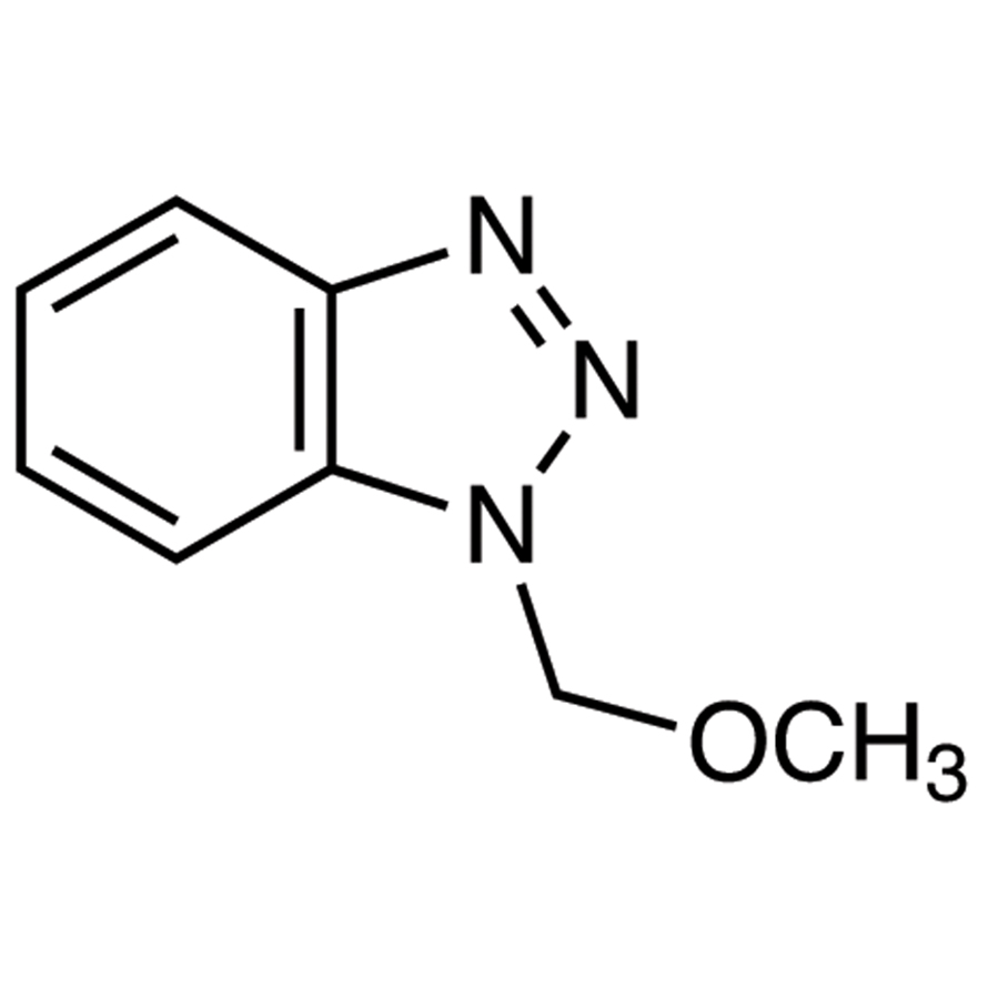 1-(Methoxymethyl)-1H-benzotriazole