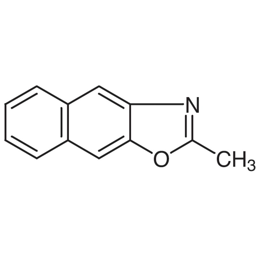 2-Methylnaphth[2,3-d]oxazole
