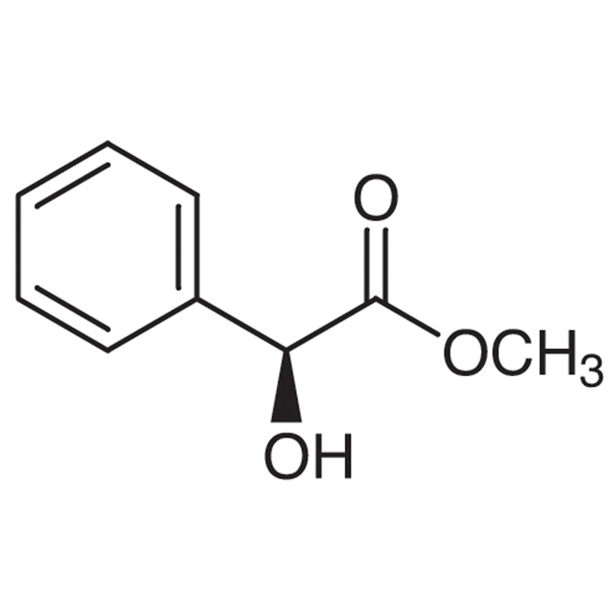 Methyl L-(+)-Mandelate