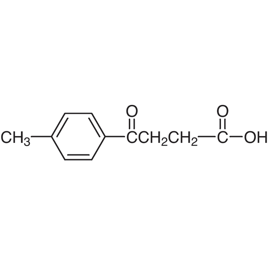 4-(4-Methylphenyl)-4-oxobutyric Acid