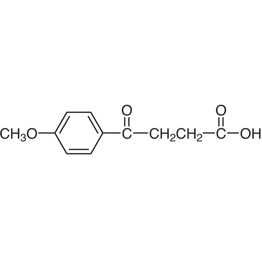 3-(4-Methoxybenzoyl)propionic Acid