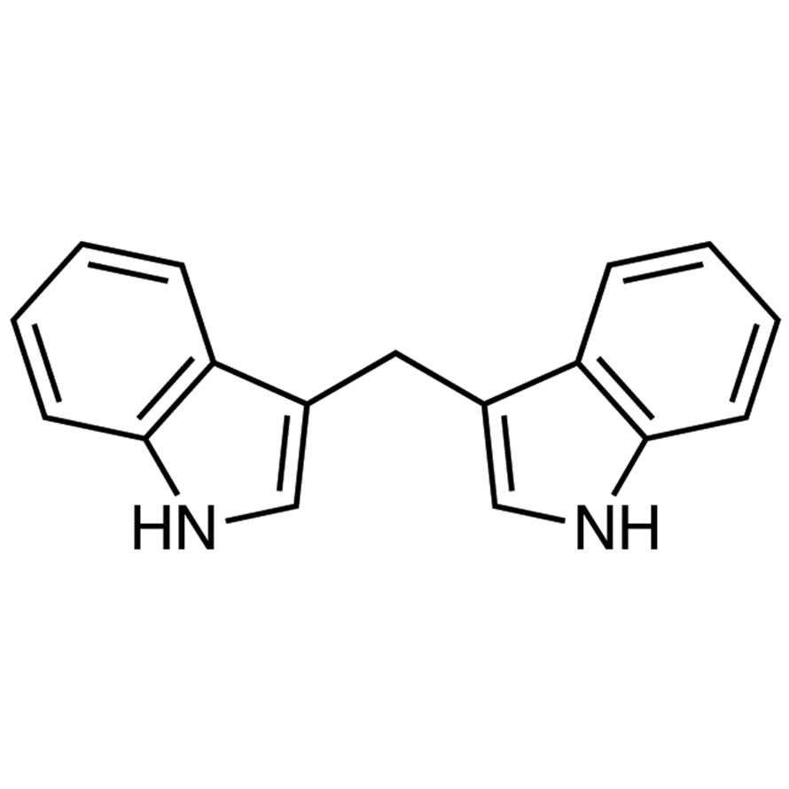 3,3'-Methylenediindole