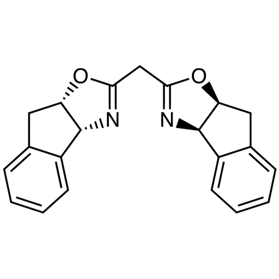 (+)-2,2'-Methylenebis[(3aR,8aS)-3a,8a-dihydro-8H-indeno[1,2-d]oxazole]