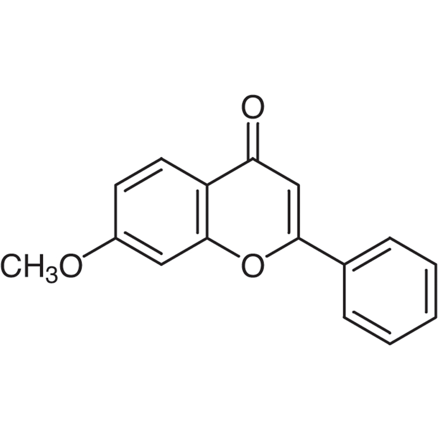 7-Methoxyflavone