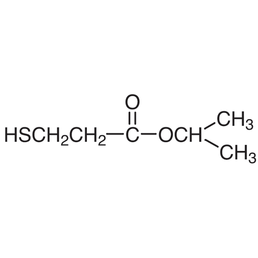 Isopropyl 3-Mercaptopropionate