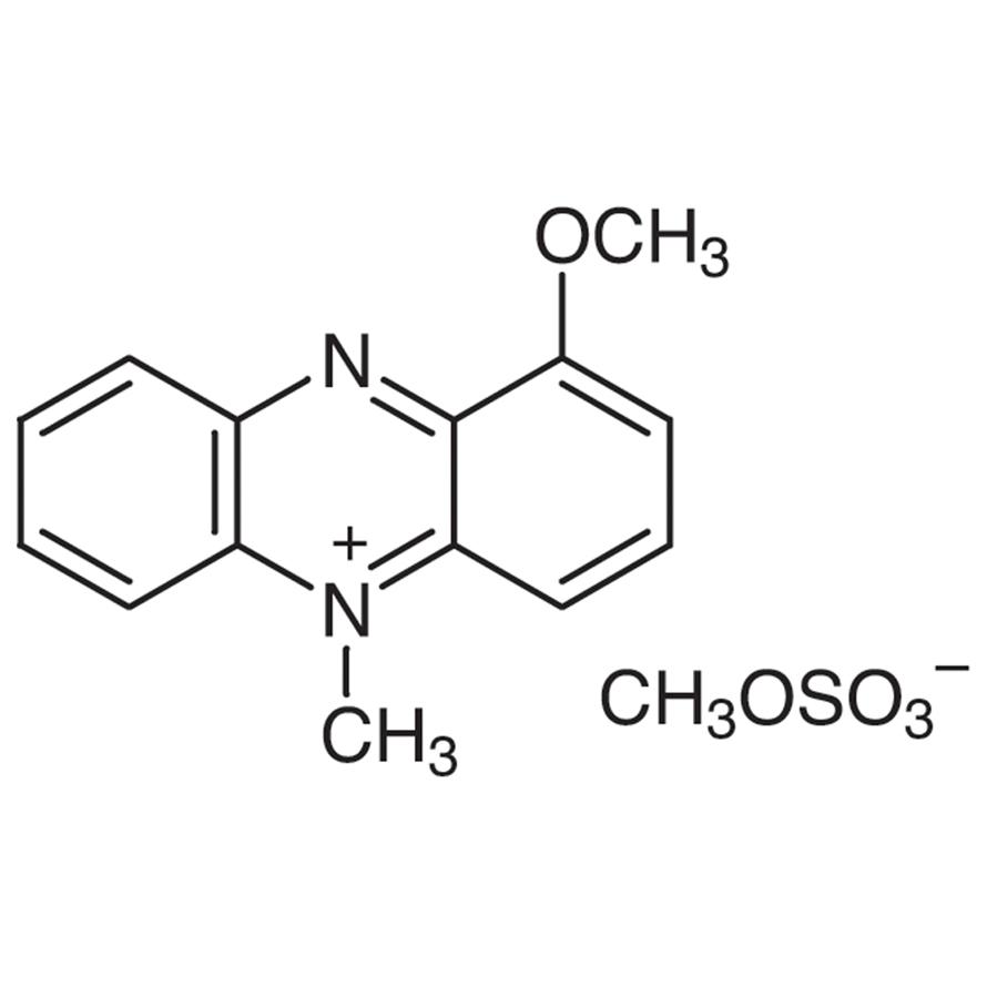 1-Methoxy-5-methylphenazinium Methyl Sulfate [for Biochemical Research]