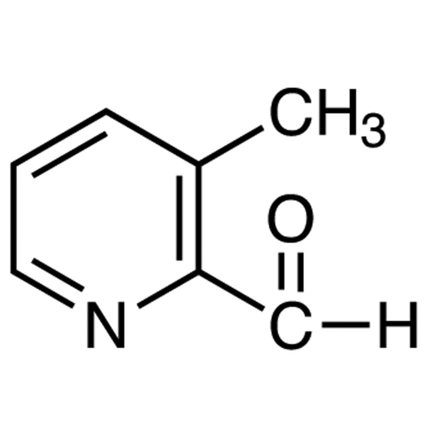3-Methyl-2-pyridinecarboxaldehyde