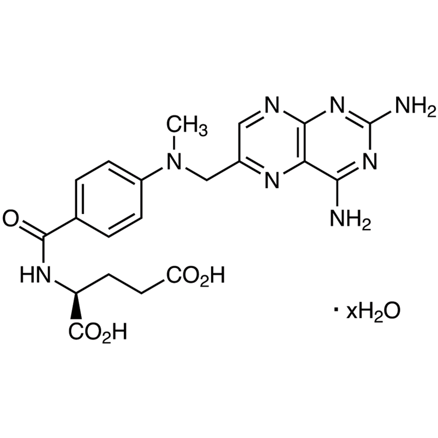 Methotrexate Hydrate
