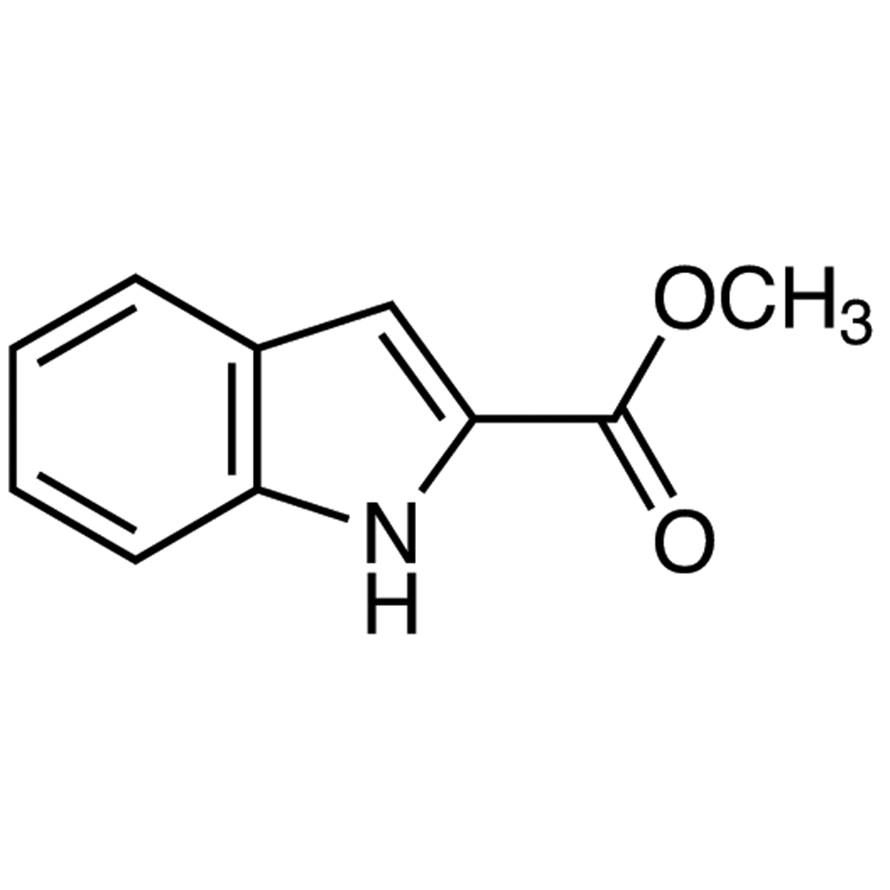 Methyl Indole-2-carboxylate