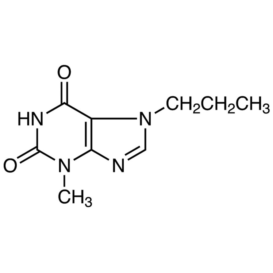 3-Methyl-7-propylxanthine