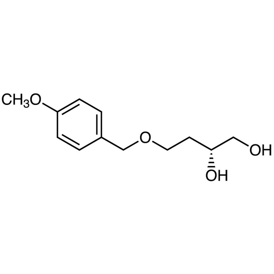 (R)-4-(4-Methoxybenzyloxy)-1,2-butanediol