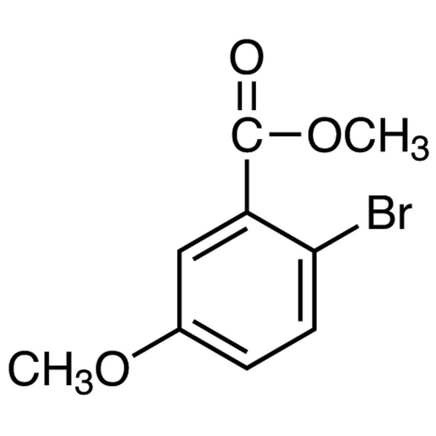 Methyl 2-Bromo-5-methoxybenzoate