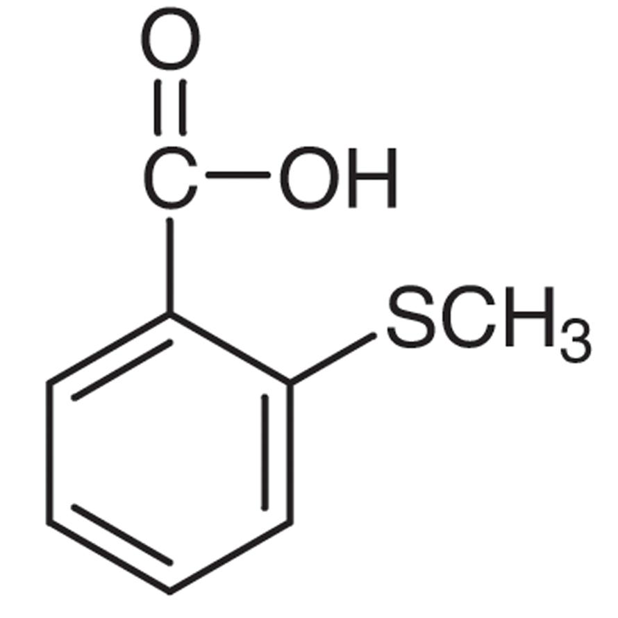 2-(Methylthio)benzoic Acid