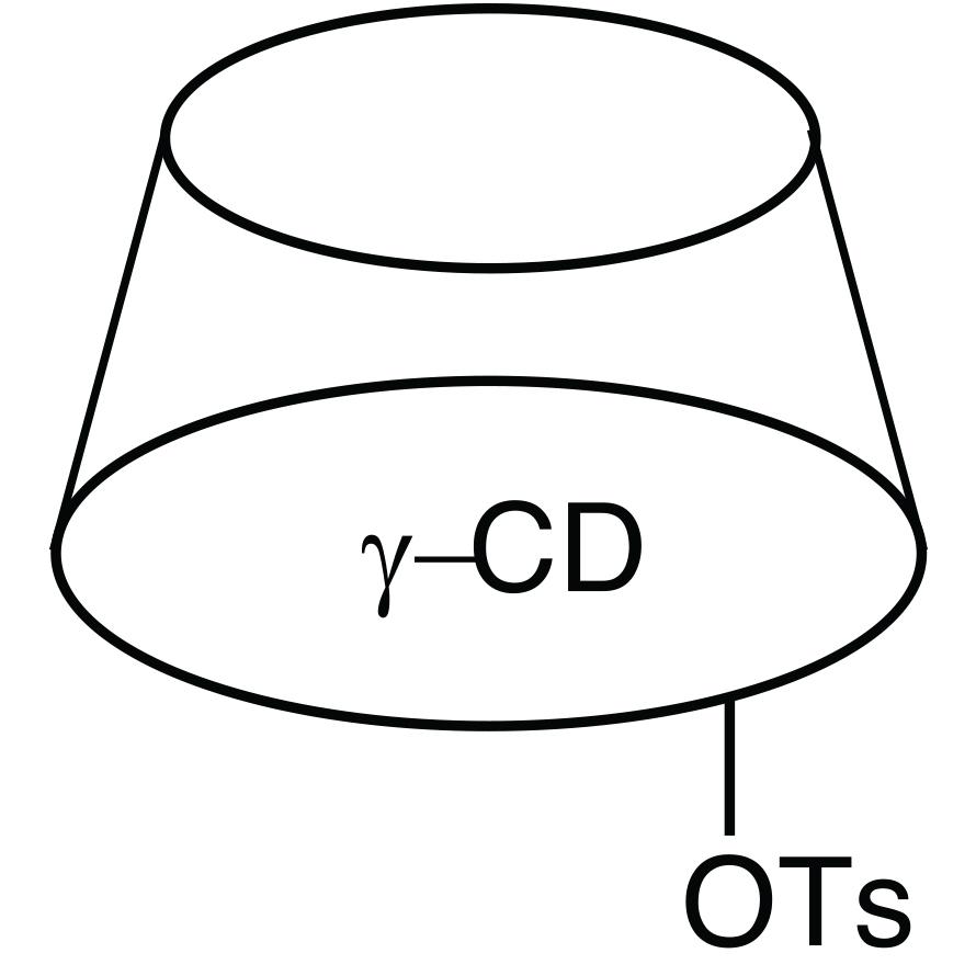 Mono-2-O-(p-toluenesulfonyl)--cyclodextrin