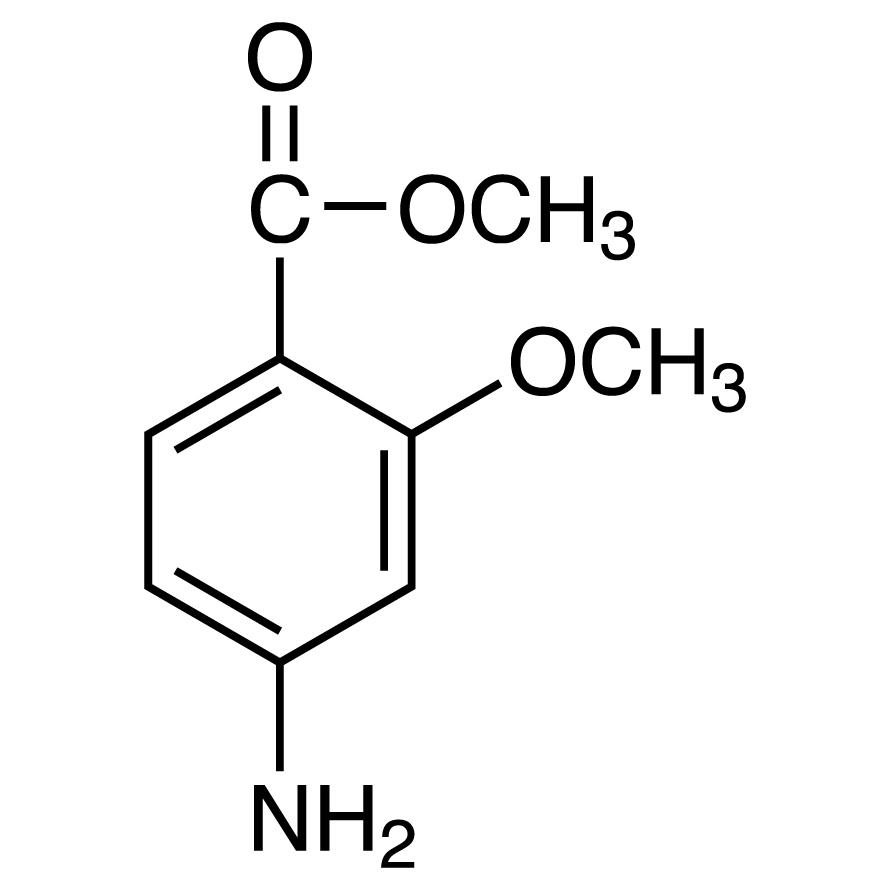 Methyl 4-Amino-2-methoxybenzoate