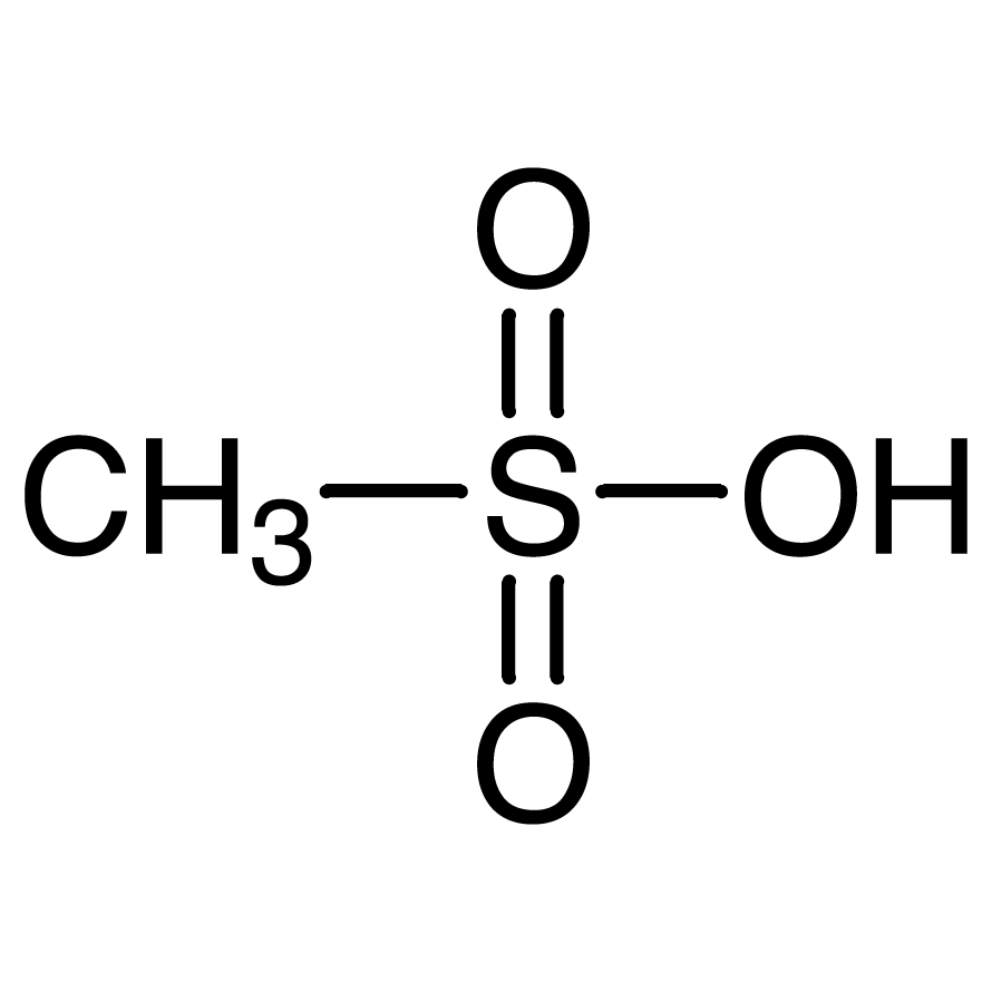 Methanesulfonic Acid [for HPLC]