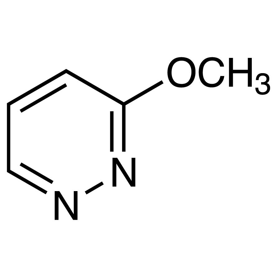3-Methoxypyridazine