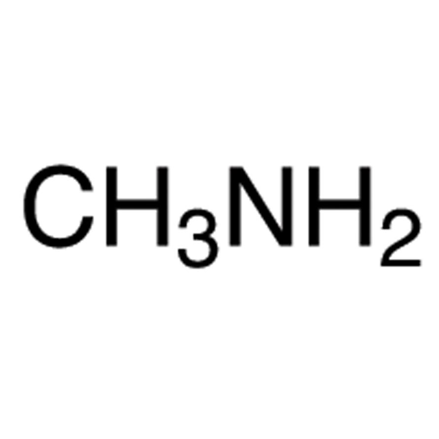 Methylamine (ca. 7% in Tetrahydrofuran, ca. 2mol/L)