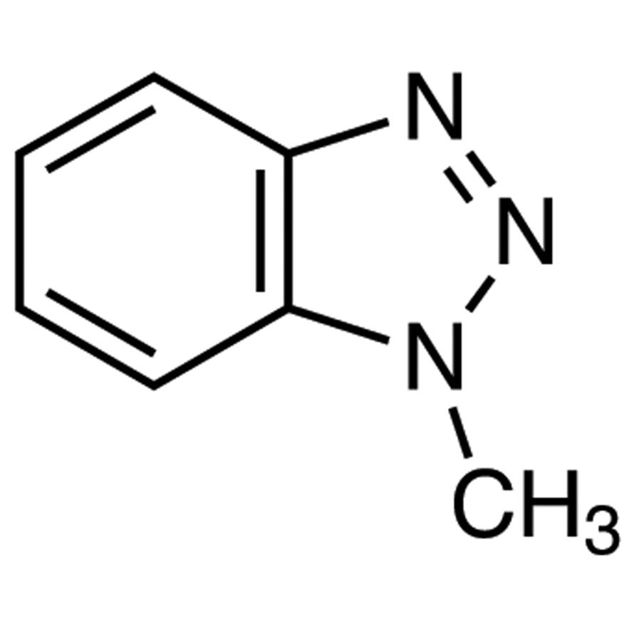 1-Methyl-1H-benzotriazole