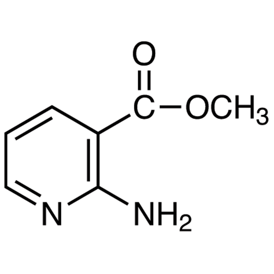Methyl 2-Aminonicotinate