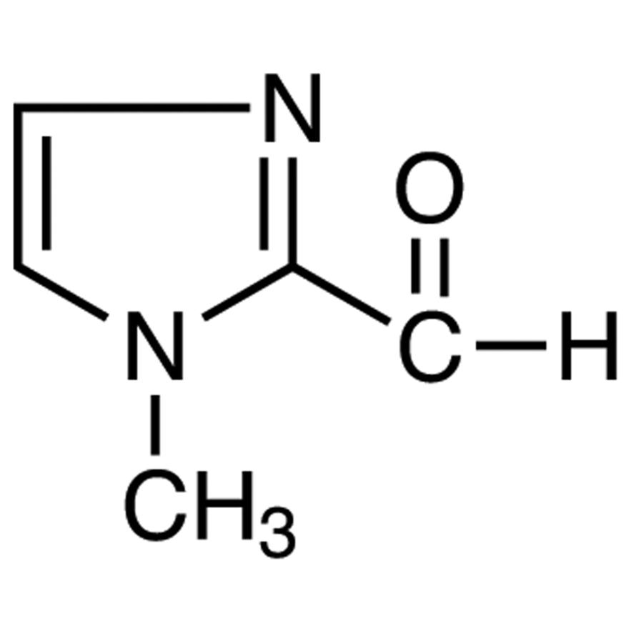 1-Methylimidazole-2-carboxaldehyde