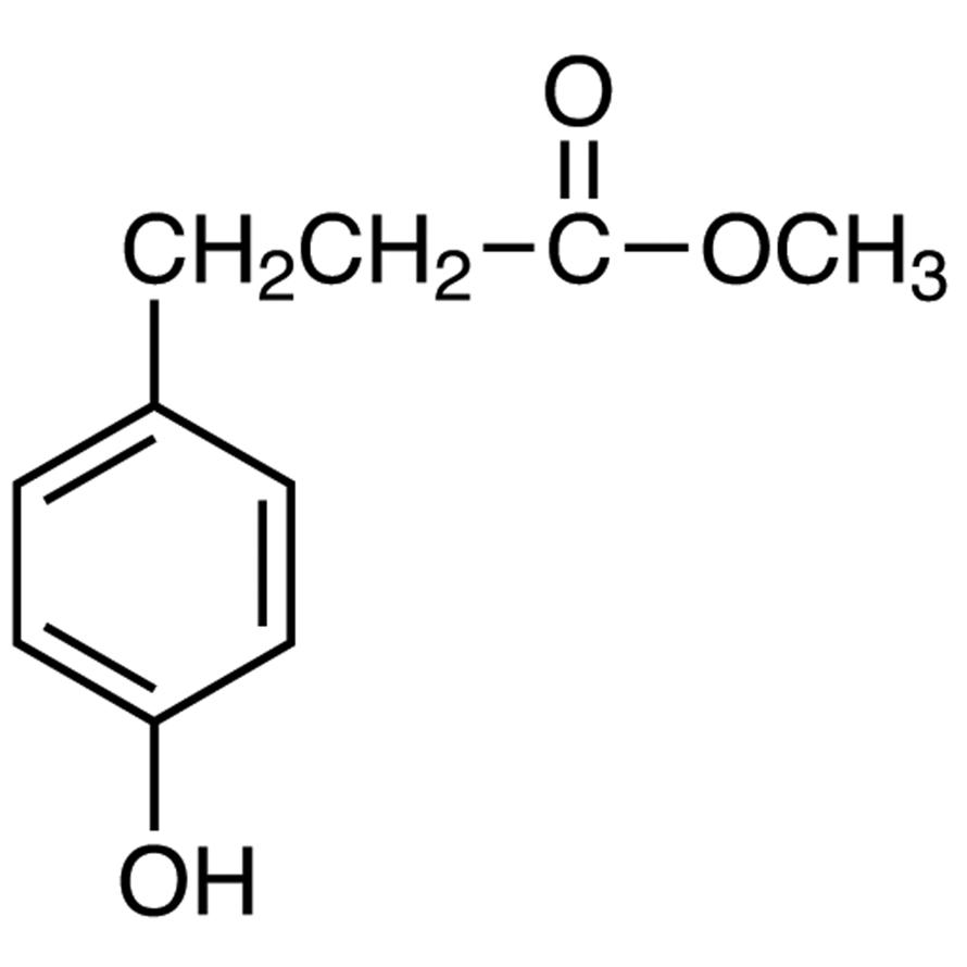 Methyl 3-(4-Hydroxyphenyl)propionate