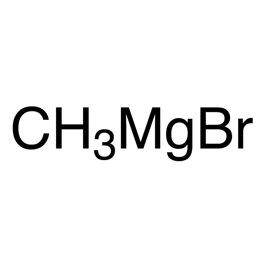 Methylmagnesium Bromide (ca. 30% in 2-Methyltetrahydrofuran, ca. 3mol/L)