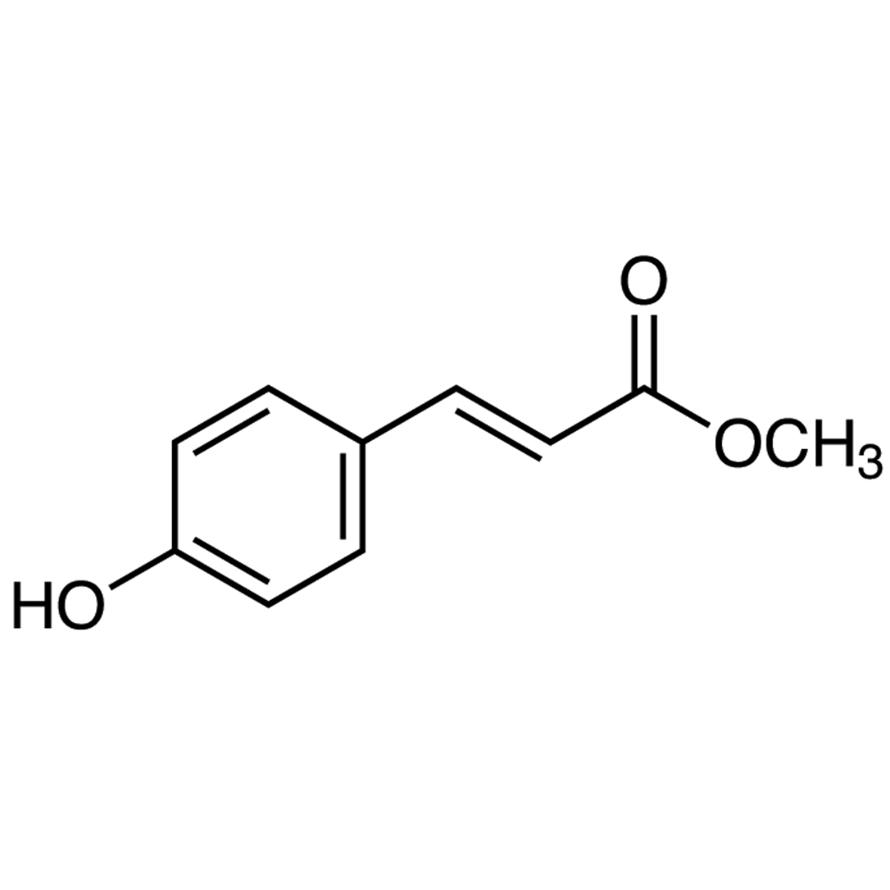 Methyl trans-p-Coumarate