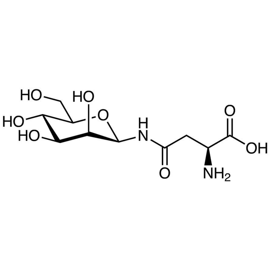 N-(-D-Mannopyranosyl)-L-asparagine
