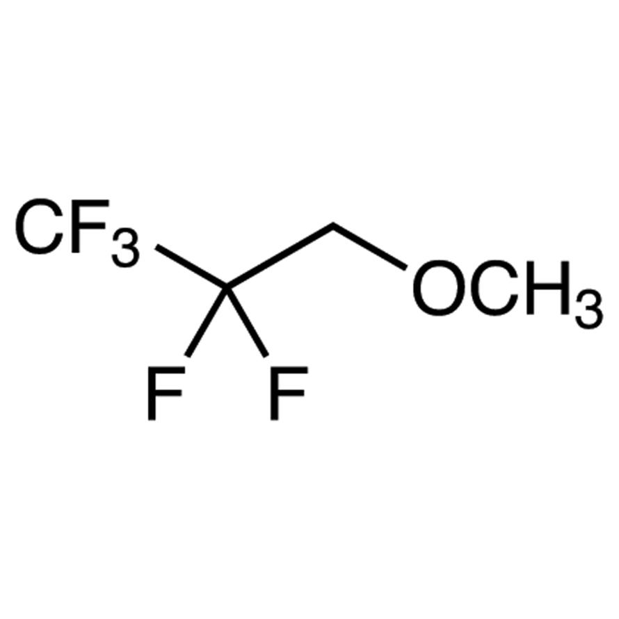 Methyl 2,2,3,3,3-Pentafluoropropyl Ether