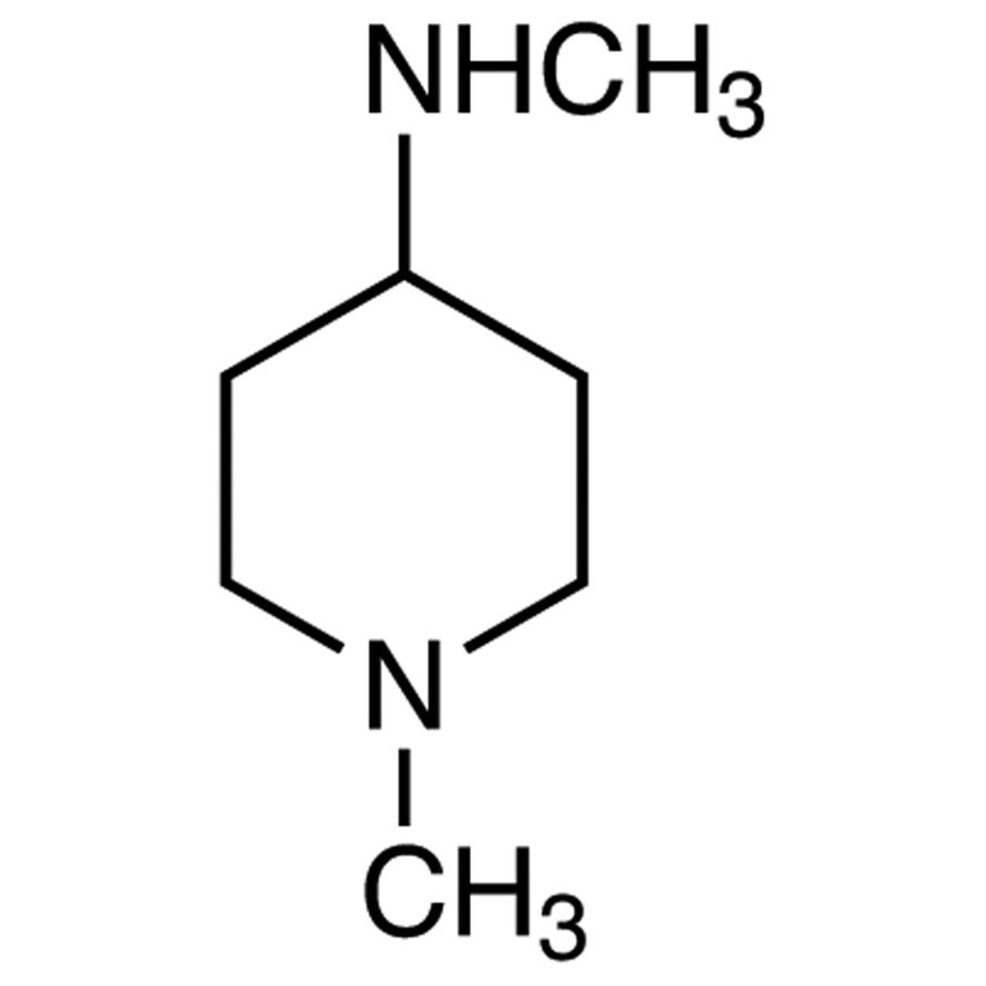 1-Methyl-4-(methylamino)piperidine