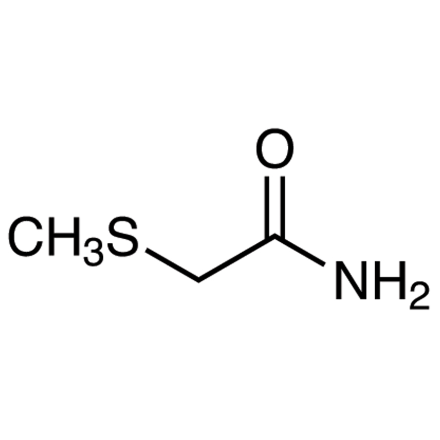 2-(Methylthio)acetamide