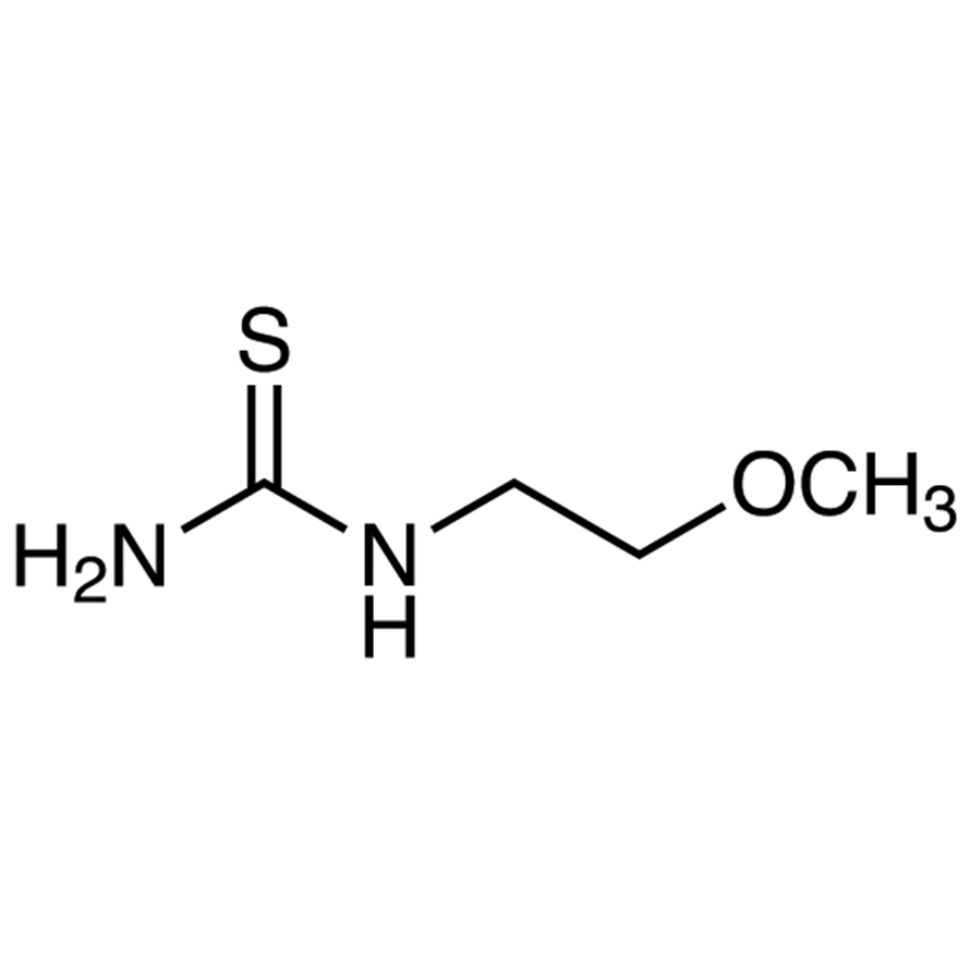 (2-Methoxyethyl)thiourea