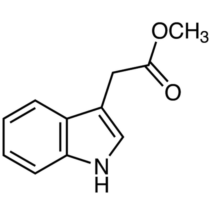 Methyl Indole-3-acetate