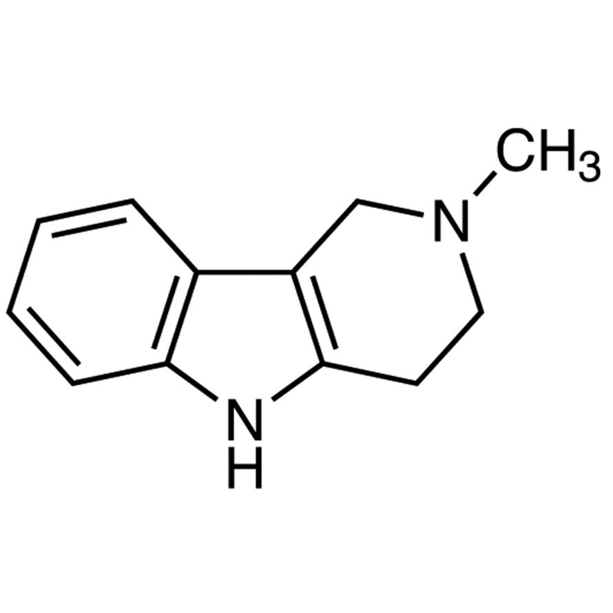 2-Methyl-2,3,4,5-tetrahydro-1H-pyrido[4,3-b]indole
