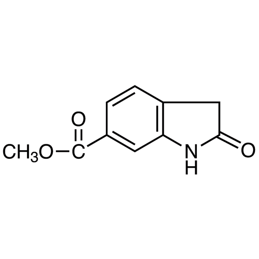 Methyl 2-Oxoindoline-6-carboxylate