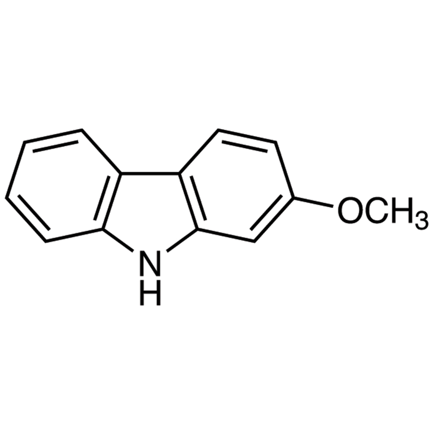 2-Methoxycarbazole