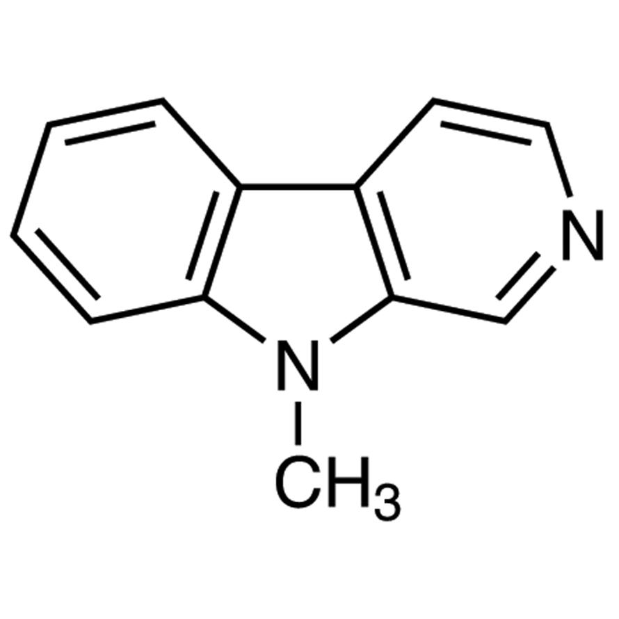 9-Methyl-9H-pyrido[3,4-b]indole